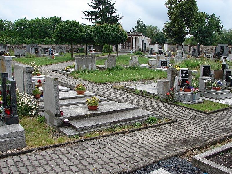 hrbitov